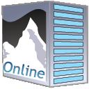 PEAKS Online logo