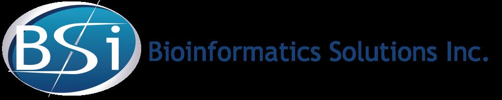 BSI Bioinformatics Solutions Inc.